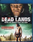 THE DEAD LANDS Blu-ray - Indianer Abenteuer Action