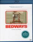 BEDWAYS Blu-ray - genialer Erotik Psycho Thriller