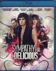 SYMPATHY FOR DELICIOUS Blu-ray - Rock Musik Fantasy Ruffalo