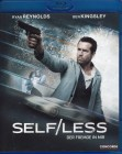 SELF/LESS Der Fremde in mir BLU-RAY Ryan Reynolds B.Kingsley