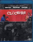 CLOCKERS Blu-ray Spike Lee Dealer Thriller