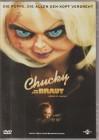 Chucky und seine Braut - uncut - sehr guter Zustand