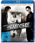 City Under Siege [Blu-ray] Neuwertig