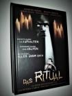 Das Ritual Mediabook Cover B Limited 500 Edition