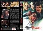 Schwarze Leib der Tarantel - gr Blu-ray Hartbox A  OVP