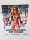 Das Kommando der Frauen - uncut kl. Hartbox CMV DVD