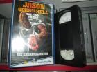 VHS - Jason goes to Hell - Freitag der 13.Teil 9 - Marketing