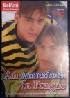 "Bel Ami DVD ""An American in Prague"" Johan Paulik"