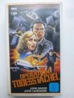 Operation Todesstachel, USA-MEX 1978, VHS CBS/FOX