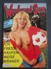 Weekend Sex - Nr.31 -  11.Jahrgang 1980******************