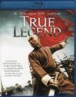 TRUE LEGEND Blu-ray - super Asia Action Michelle Yeoh