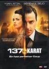 137 KARAT Ein fast perfekter Coup klasse Frankreich Thriller