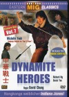 DYNAMITE HEROES Michelle Yeoh Asia Abenteuer Action - Top!
