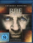 THE RITE Das Ritual - Blu-ray Anthony Hopkins Okkult Horror