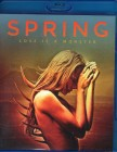 SPRING Love is a Monster - Blu-ray klasse Romantik Horror