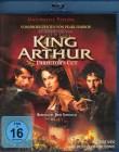 KING ARTHUR Blu-ray - Clice Owen Keira Knightley - klasse!