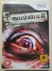 Manhunt 2 - Wii Spiel - Uncut