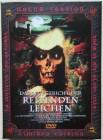 Das Blutgericht der reitenden Leichen - DVD - Uncut