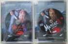 Maniac 1 + 2 - DVDs - Uncut