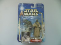 STAR WARS - EPISODE 2 - TUSKEN RAIDER with Massiff