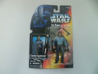 STAR WARS -EPISODE 5 - LANDO CALRISSIAN