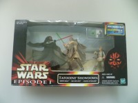 STAR WARS -EPISODE 1 - TATOOINE SHOWDOWN