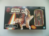 STAR WARS -EPOSIDE 1 - KAADU AND JAR JAR BINKS