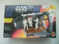 STAR WARS HASBRO - DETENTION BLOCK RESCUE