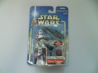 STAR WARS - EPISODE 2 - CLONE TROOPER