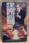 Clint Harris Mit dem Rücken zur Wand Wings Hauser Ufa VHS