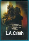 L.A. Crash DVD Sandra Bullock, Don Cheadle, Matt Dillon NEUW