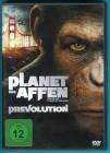 Planet der Affen - Prevolution DVD James Franco s. g. Zust.