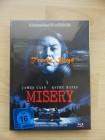 Misery (Mediabook) (Uncut) (NEU+OVP) LESEN!