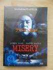 Misery (Mediabook) (Uncut) (NEU+OVP)