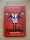 28 Days Later (Mediabook) (Uncut) (NEU+OVP)
