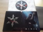 Ninja - Pfad der Rache (Limited Steelbook Edition) UNCUT