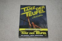 Tanz der Teufel - Limited Edition Mediabook - Cover A OVP