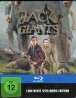 JACK AND THE GIANTS Blu-ray Steelbook limitiert Fantasy Hit