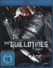 THE GUILLOTINES Blu-ray - Asia Kracher Fliegende Guillotine