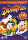 DUCKTALES Collection 1 Walt Disney 3x DVD Box Dagobert
