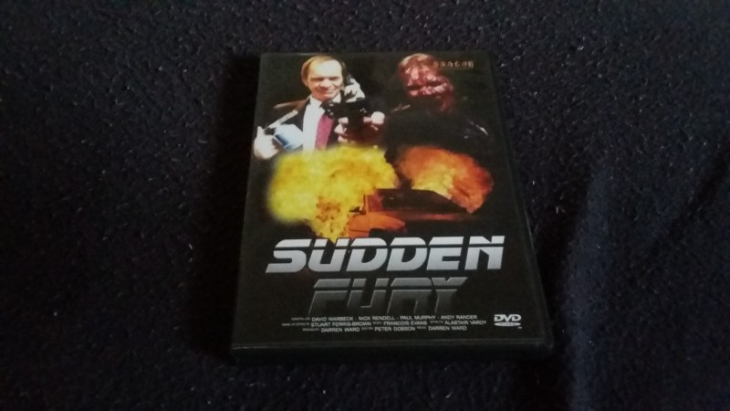 Sudden Fury!!!
