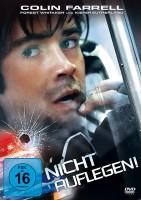 Nicht auflegen! DVD Sehr Gut
