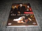 THE STRANGERS DVD deutsch unrated SICKO wie neu UNCUT !!!!!!