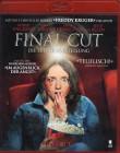 FINAL CUT Die letzte Vorstellung - Blu-ray Robert Englund