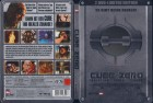 Cube Zero - 2 DVD-Steelbook limited Edition - DVD