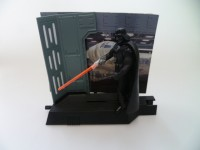 STAR WARS - EPISODE 4 - DARTH VADER DIORAMA