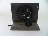STAR WARS - EPISODE 4 - THE EMPEROR DIORAMA