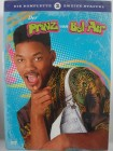 Der Prinz von Bel Air - Die zweite 2. Staffel - Will Smith