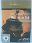 Der müde Tod - 3 Aufgaben, woran sie scheitert - Fritz Lang