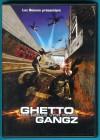 Ghettogangz - Die Hölle vor Paris DVD David Belle NEUWERTIG